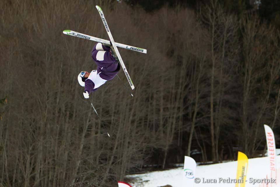 FIS Freestyle Ski Europa Cup - Moguls - Prato Leventina