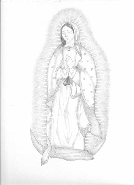 Guadalupe-drawing-w
