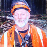 Tree Faller – Jack Miller has one of the most dangerous jobs. Photo: The Province