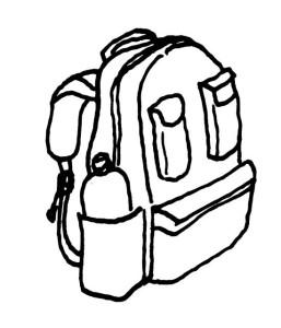 backpack-1 / (Illustration: Nola Johnston)