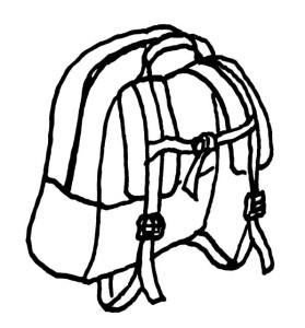 backpack-2 / (Illustration: Nola Johnston)