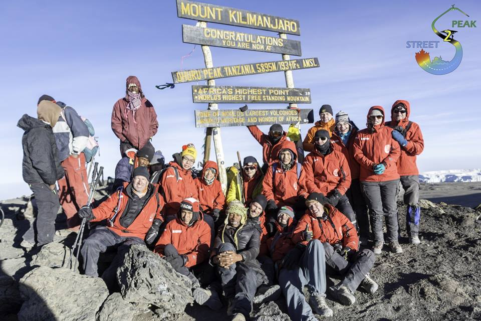 vancouver-students-Mt.-Kilimanjaro