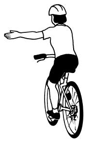bike-safety-rules-left-turn