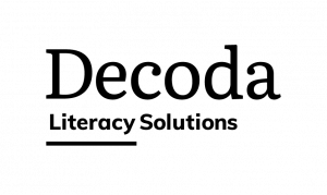 Decoda Literacy Solutions logo
